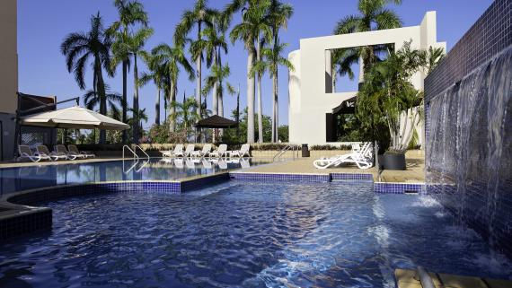 Darwin - Short Stay with DoubleTree by Hilton for 2 people - NT Now