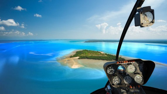 Top End Adventure for 2 people - Heli Yeah! - NT Now
